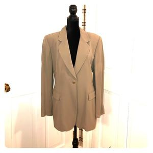 JONES NEW YORK Classic  Blazer